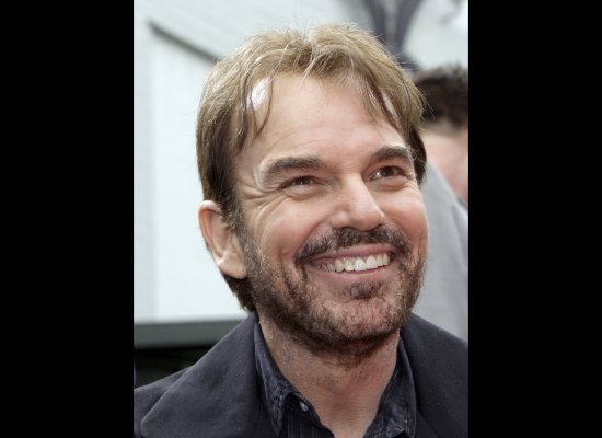 Actor, director, and musician Billy Bob Thornton has been married and divorced five times, most notably to Angelina Jolie. Hi