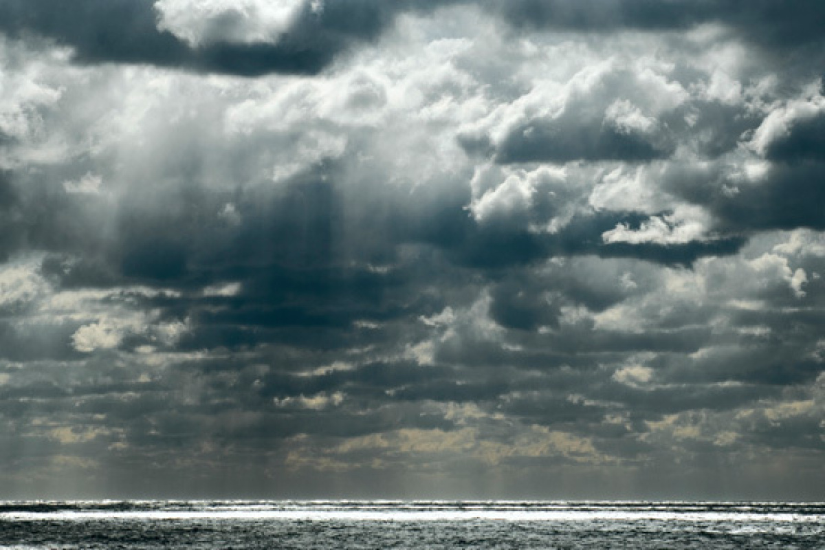 From the series <em>Oceanscapes: One View</em>, 