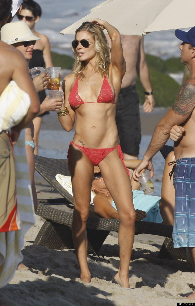 Best Beach Bodies Of Summer 2011 PHOTOS