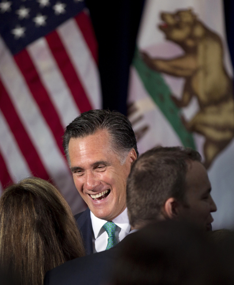 Mitt Romney lost to Rick Santorum in Louisiana, but he maintains a lead in the delegate race.