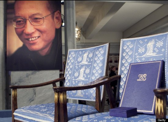Perhaps the best-known of China's political prisoners, the literary critic, writer, professor and human rights activist is cu