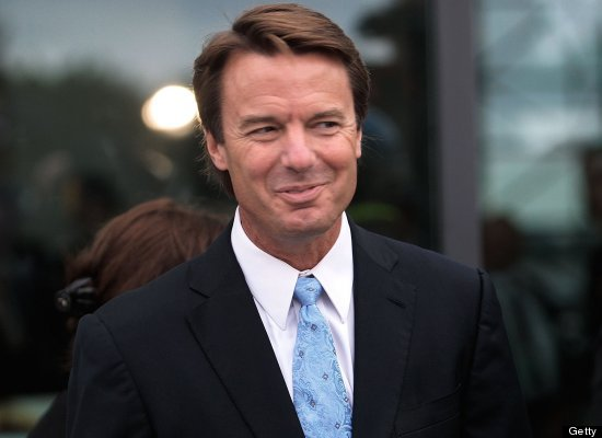 John Edwards, following his 2008 campaign, admitted to an extramarital affairs with Rielle Hunter. Supposedly using more than
