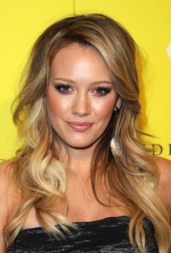 September 28 Famous Birthdays: Hilary Duff, Dita Von Teese ... Hilary Thornton