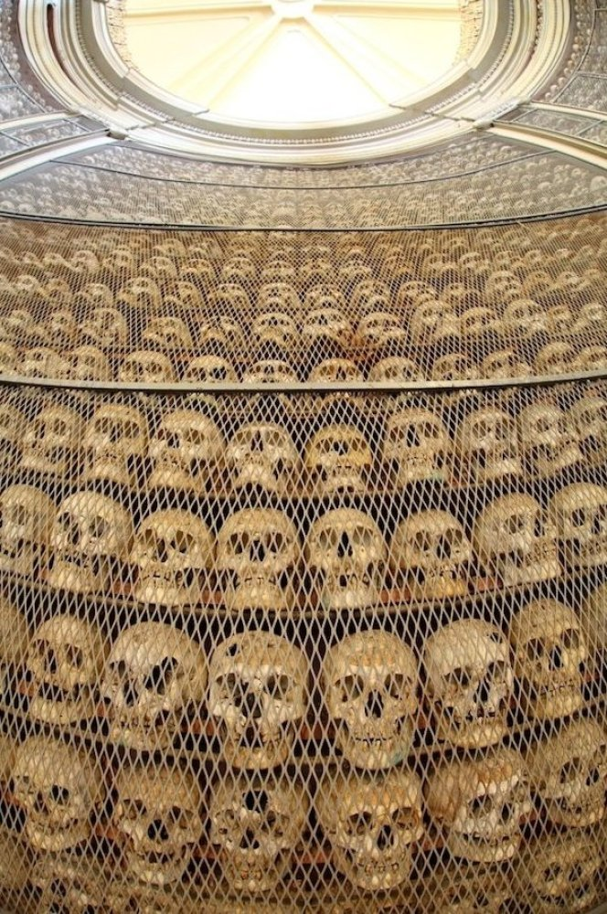 Ossuary Chapel of Solferino