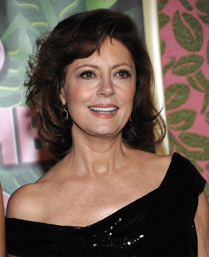 The American actress was born on October 4, 1946 in New York City, New York.