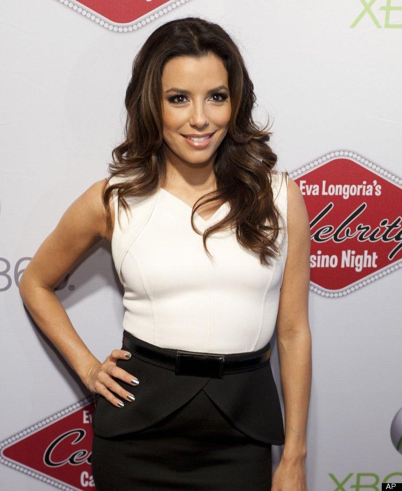 "Eva Longoria, 37, <a href=""http://www.tmz.com/2010/11/16/eva-longoria-tony-parker-divorce-san-antonio-spurs-desperate-housewi"