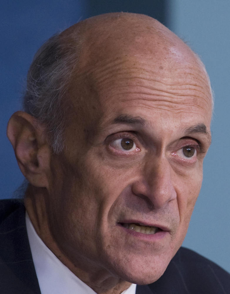 <strong>Co-Chair of the Counterterrorism/Intelligence Working Group</strong><strong>Role with Bush</strong>: Chertoff was Bus