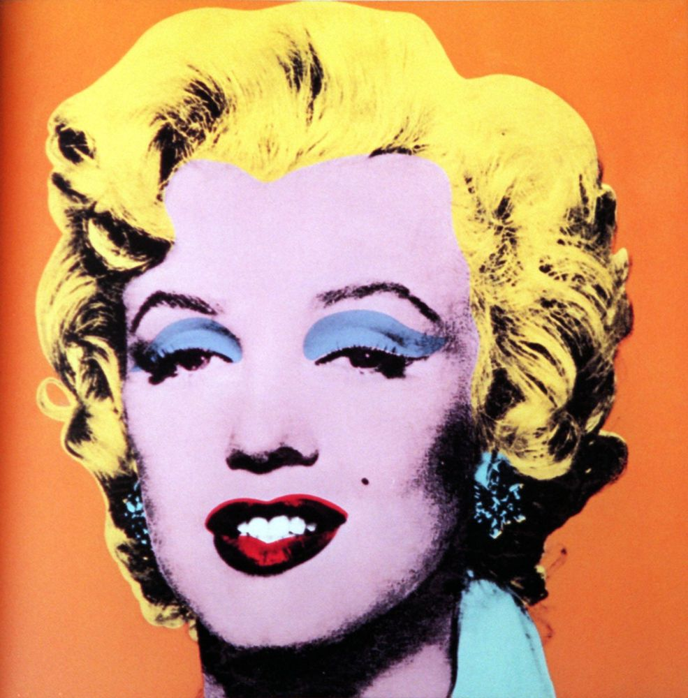 Why Marilyn Monroe Has The Most Iconic Hair Of All Time PHOTOS
