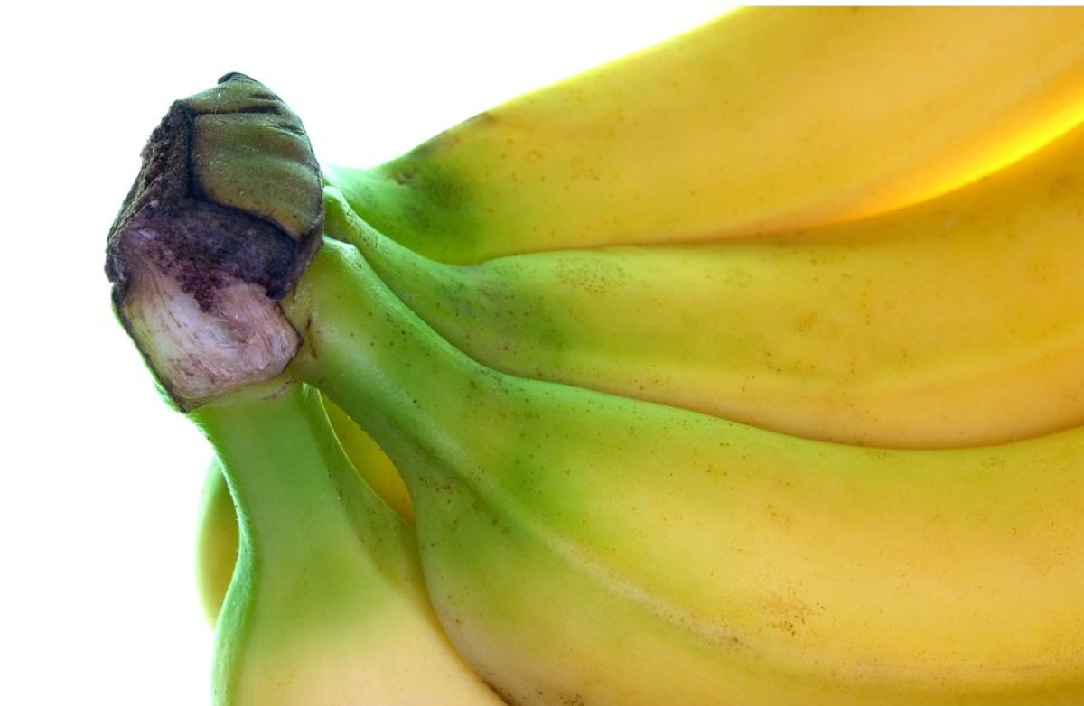 With their high levels of potassium and fiber, bananas make a great pre-workout snack. Fiber helps to keep you feeling full,