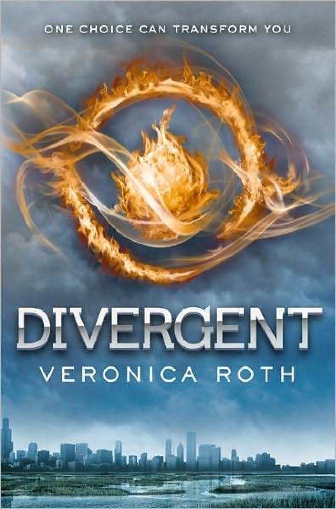 <em>Divergent </em>tells the story of a dystopian Chicago in which society is segregated by the cultivation of specific virtu