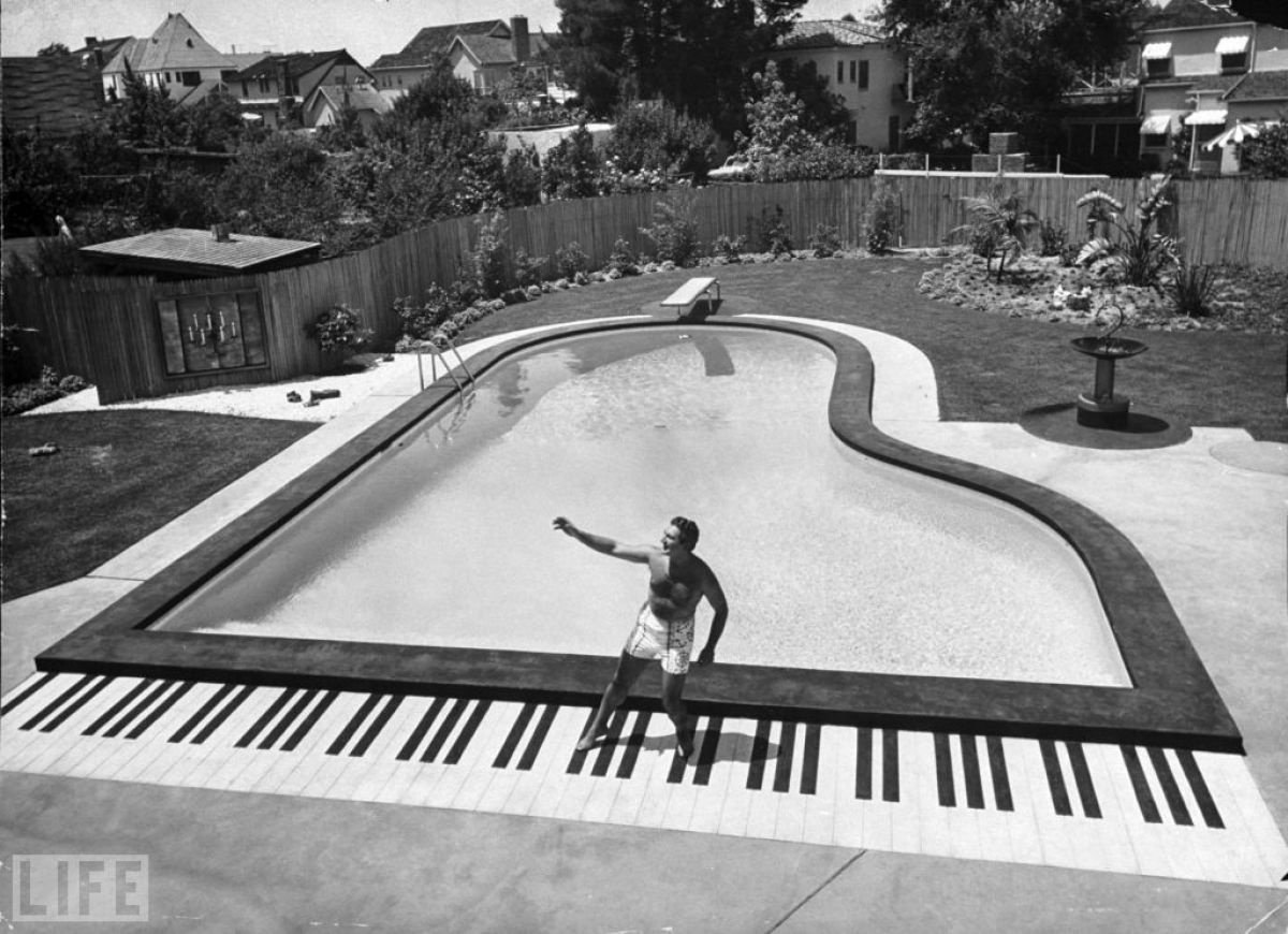 Old Hollywood Stars At Home PHOTOS HuffPost