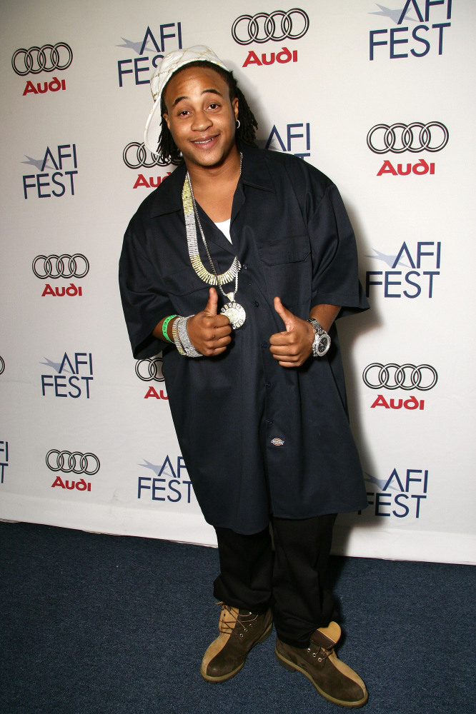 """That's So Raven"" star Orlando Brown was <a href=""http://www.huffingtonpost.com/2011/08/14/orlando-brown-dui_n_926430.html"" t"