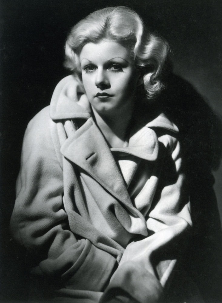In the summer of 1932, Paul Bern of MGM and blonde bombshell Jean Harlow were married at their home on Easton Drive in Beverl