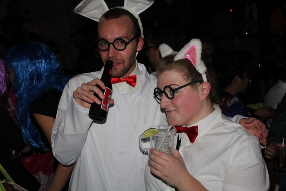 Halloween 2011: The Best Internet Costumes From Hallowmeme ...