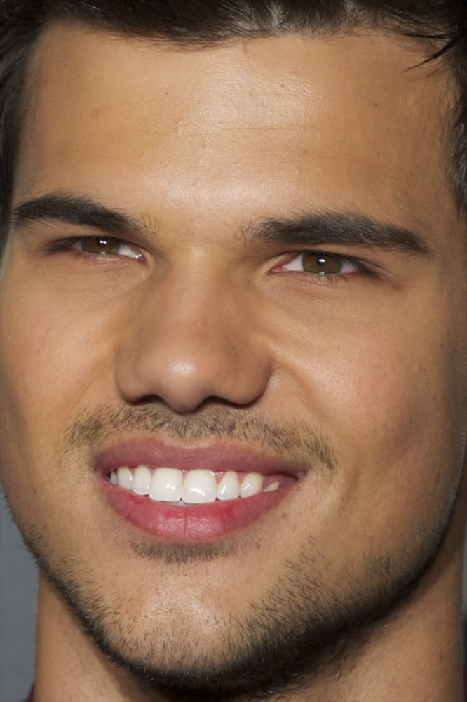 Jacob Black from <em>Twilight</em> would be our first choice for a supernatural-creature-fighting partner-in-crime. Sure, Edw