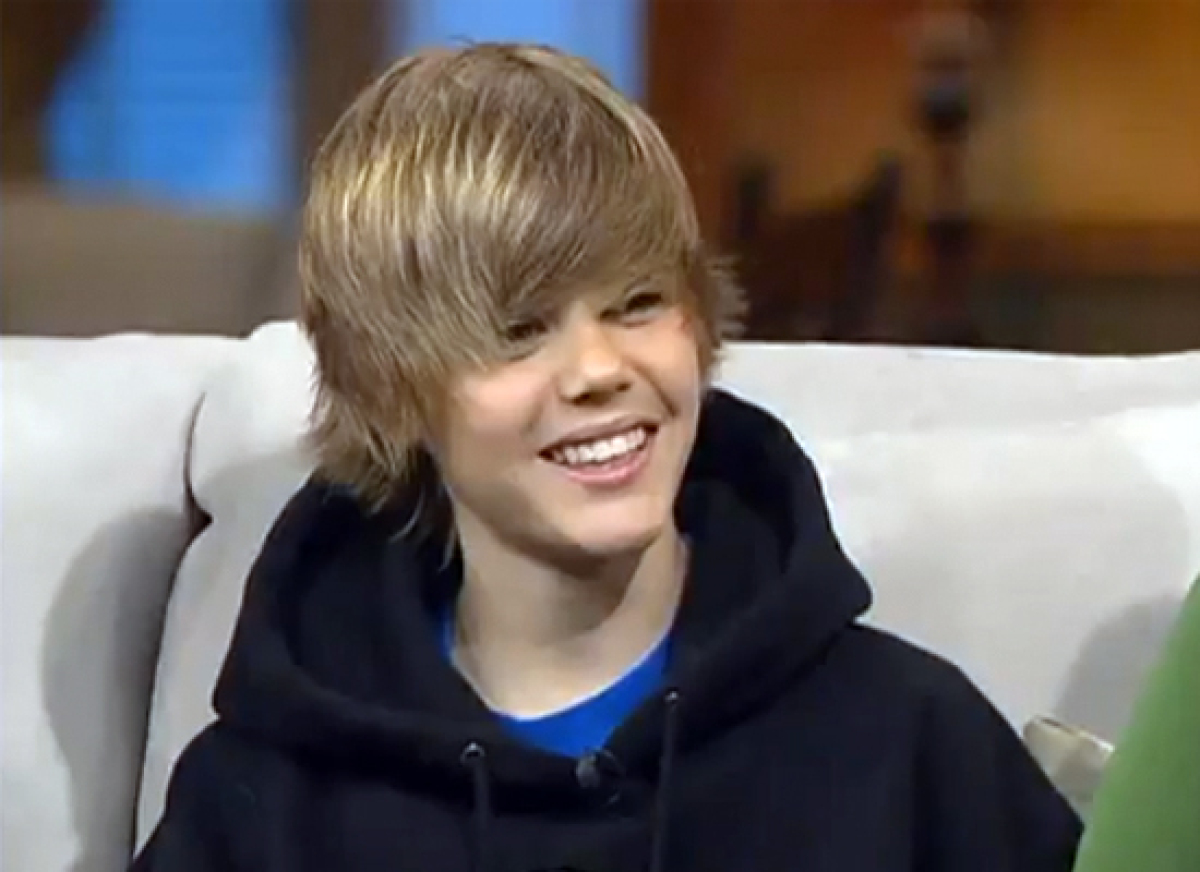 On March 1, 2012, Bieber will hit legal age and become <em>Mr.</em> Justin Bieber.