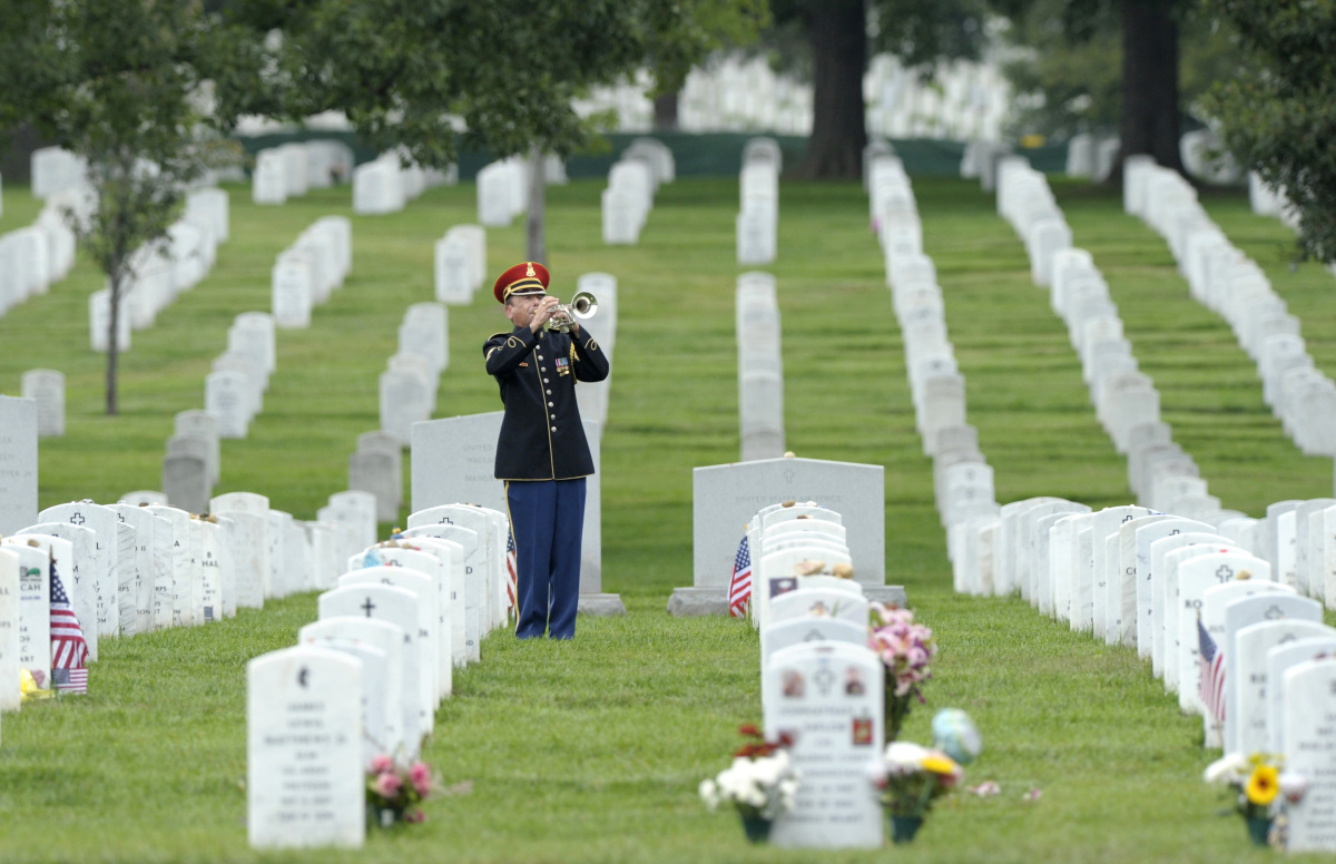 Arlington National Cemetery is an overwhelming and powerful place for any visitor, whether you have a personal connection the