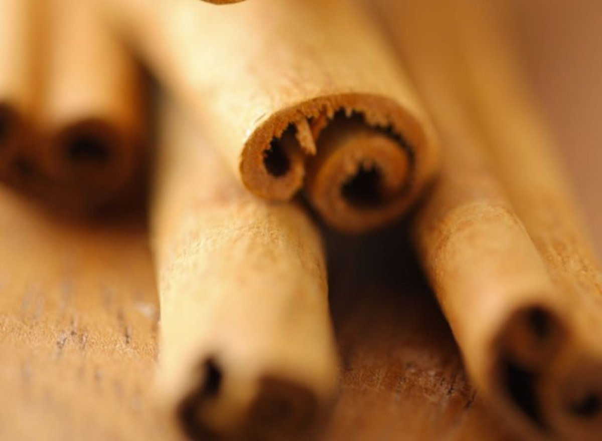 """The sweet spice, which contains iron, calcium, manganese and even fiber, is loaded with health benefits. """"Cinnamon contains s"""