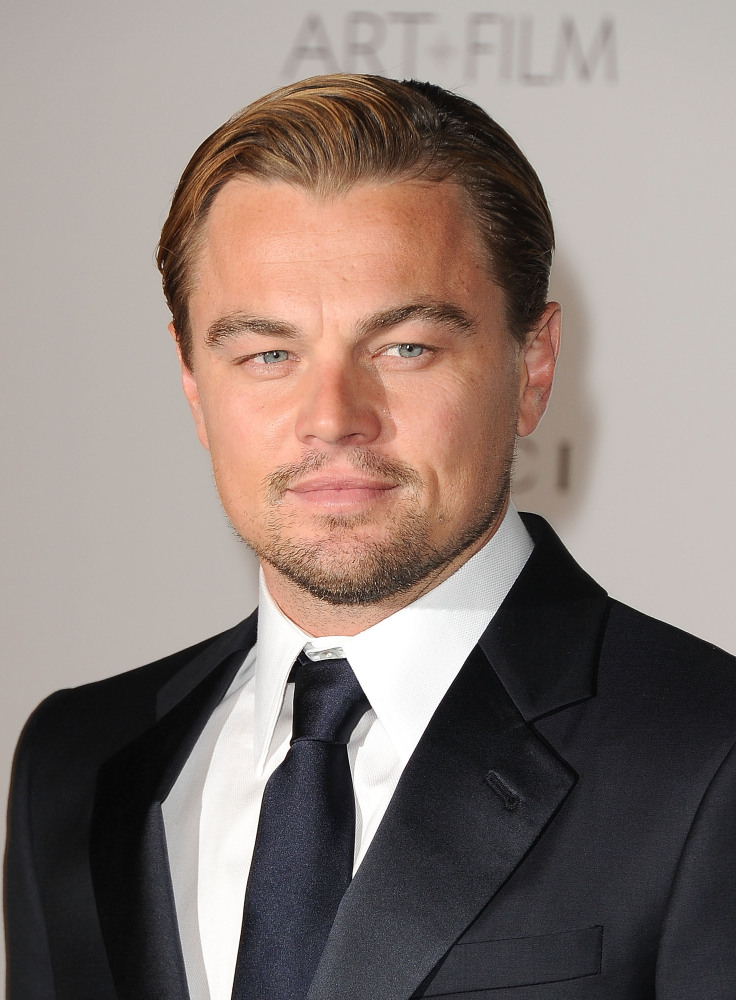 November 11 Famous Birthdays: Leonardo DiCaprio, Demi