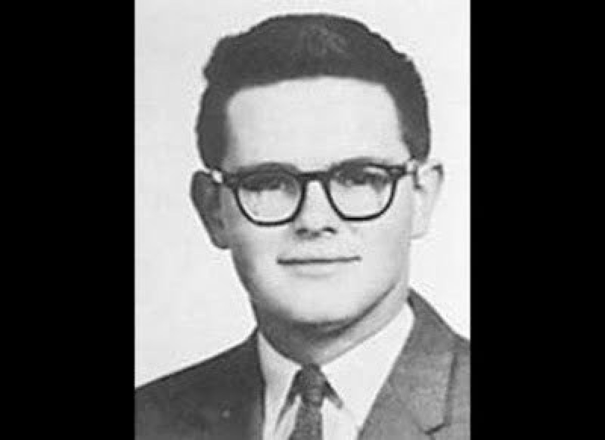 While still a junior in high school, Newt Gingrich began an affair with his high school geometry teacher, Jackie Battley, in