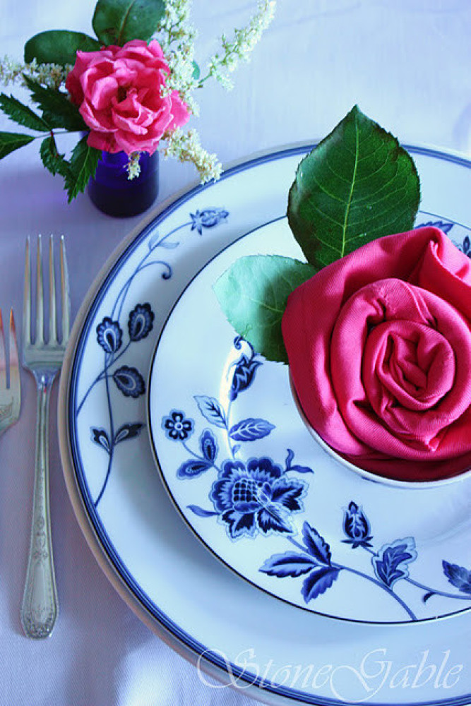 6 ridiculously simple napkin folding ideas you cant screw up much easier than youd think really its just an artfully mightylinksfo Image collections