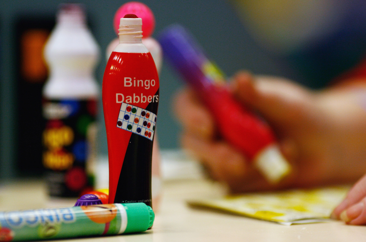 Bingo isn't just for the retired, it's now for Denver hipsters! Come down to Larimer Lounge for a night of Bingo, $2 wells, $