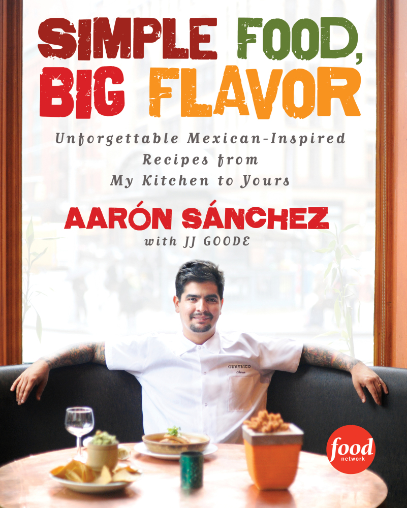 Aaron Sanchez, Chef Of The Week (RECIPE) | HuffPost