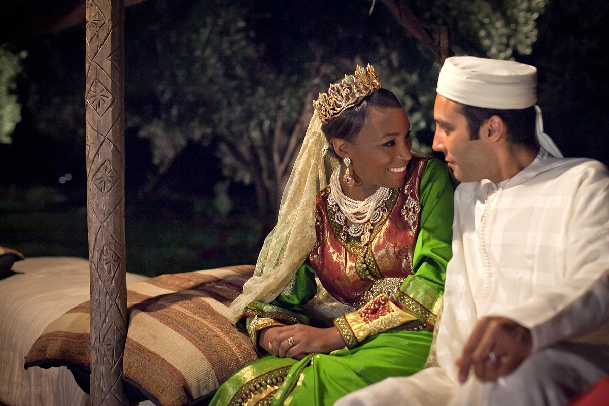 Arab Marriage Culture And Traditions Of India