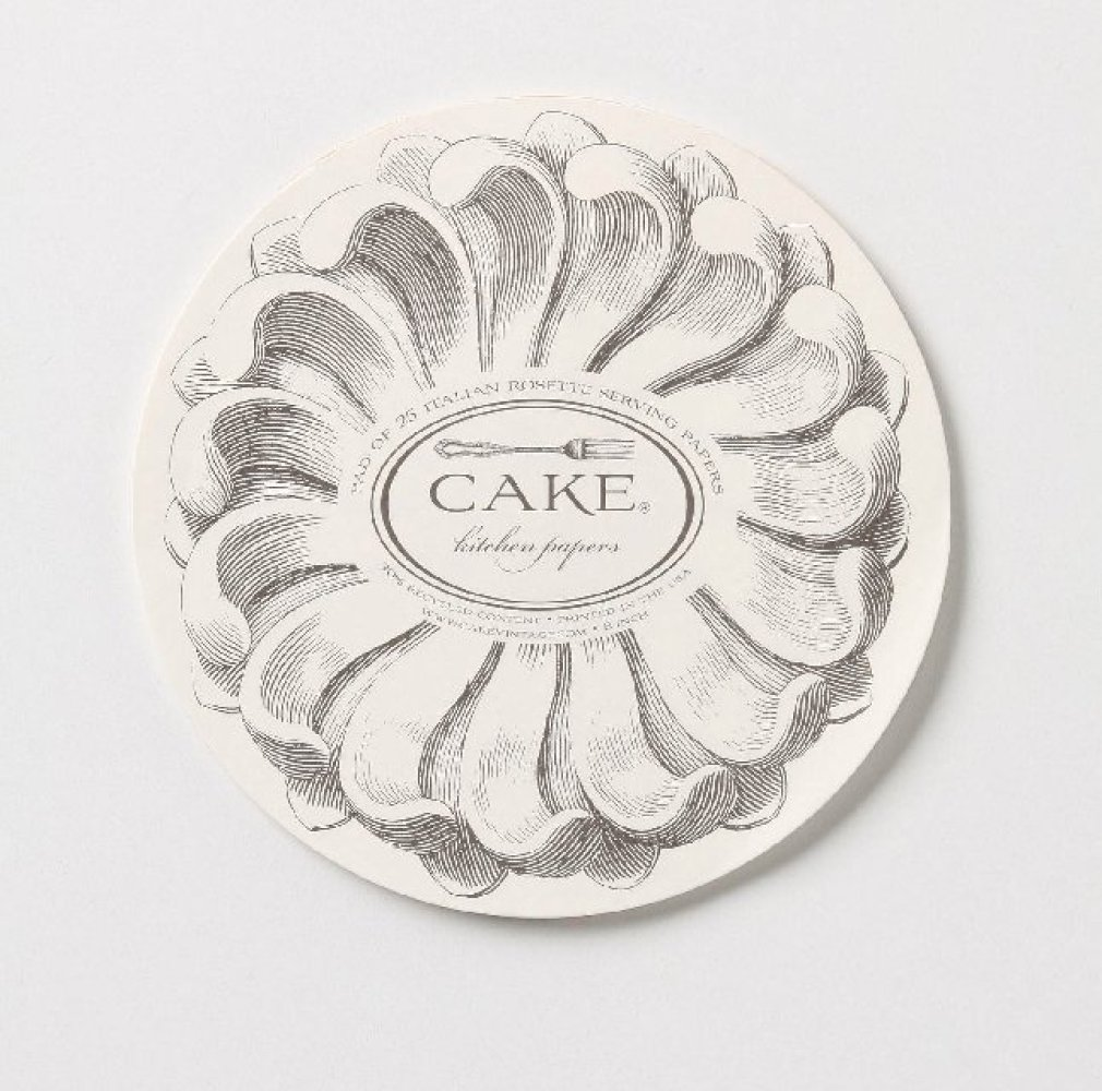 This is a nice touch for any baker to have on hand -- and one that they normally don't consider. Bakers certainly remember th