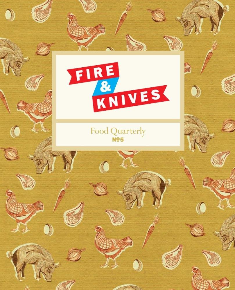 "<em><a href=""http://fireandknives.com/"" target=""_hplink"">Fire and Knives (UK)</a></em>  Created by British journalist Tim H"