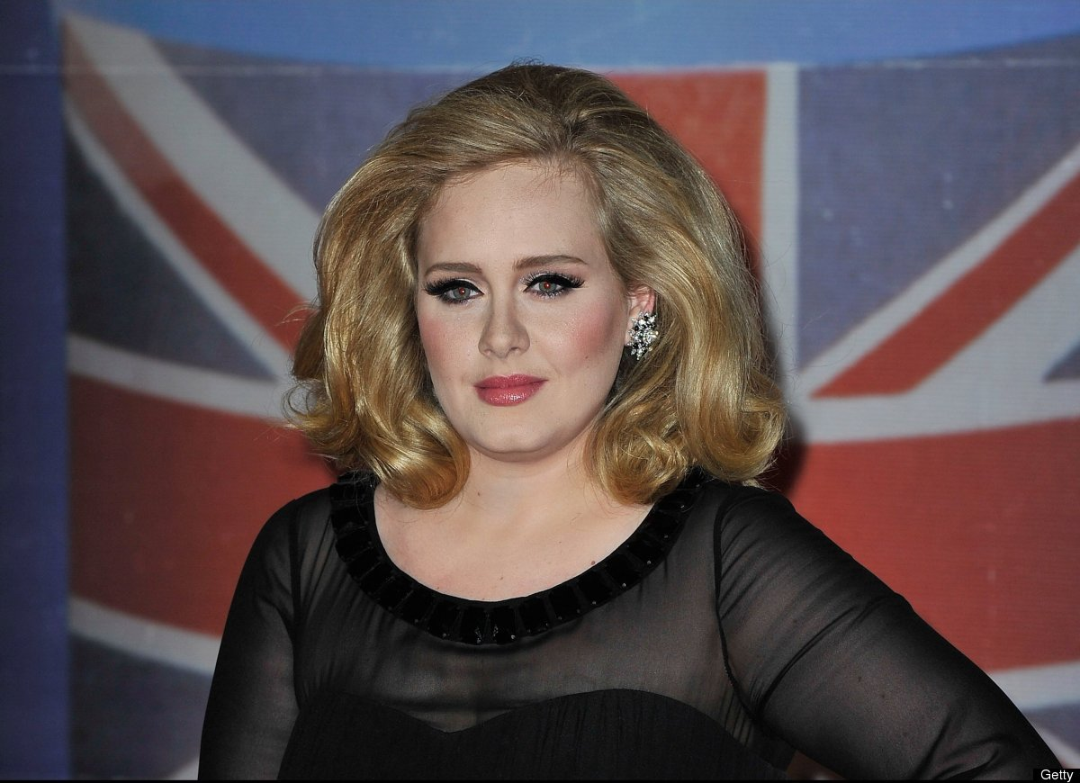 "Adele <a href=""http://uk.omg.yahoo.com/news/adele-quits-twitter-newborn-son-receives-death-threats-103514469.html"" target=""_h"