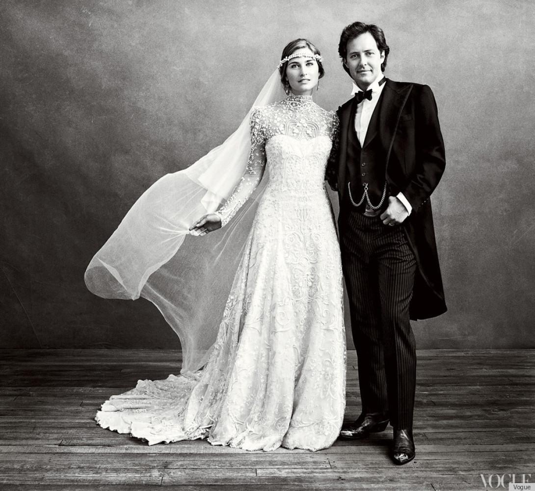 (Photo courtesy of Vogue)