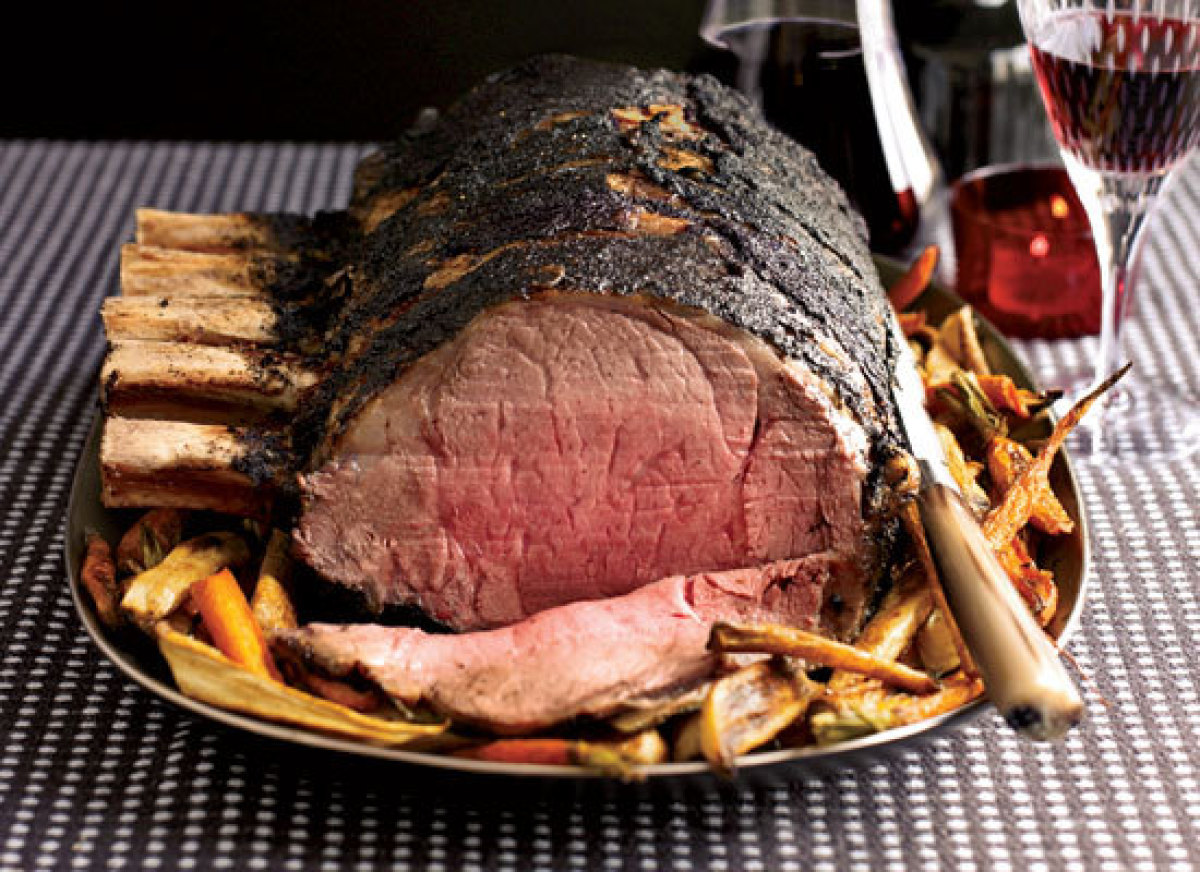 15 Christmas Roast Recipes | HuffPost