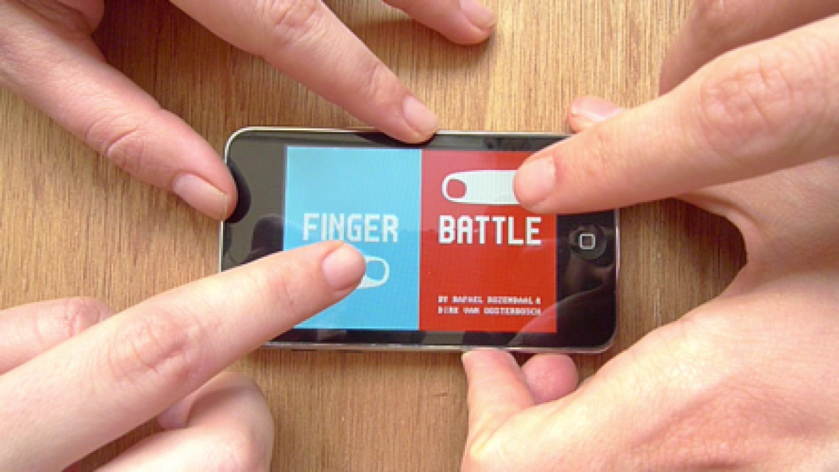 RAFAËL ROZENDAAL