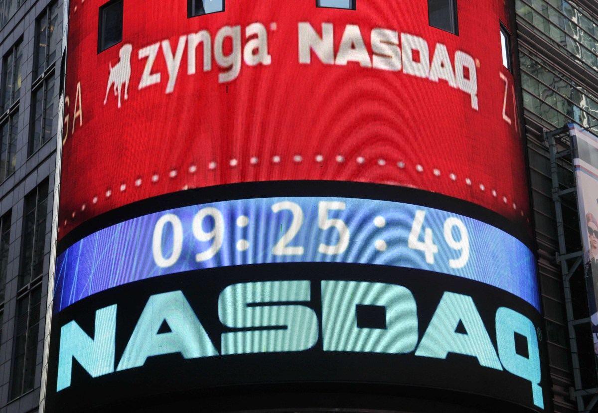 Social gaming company Zynga raised $1 billion in its IPO in December, 2011, the biggest web-related IPO since Google, <a href