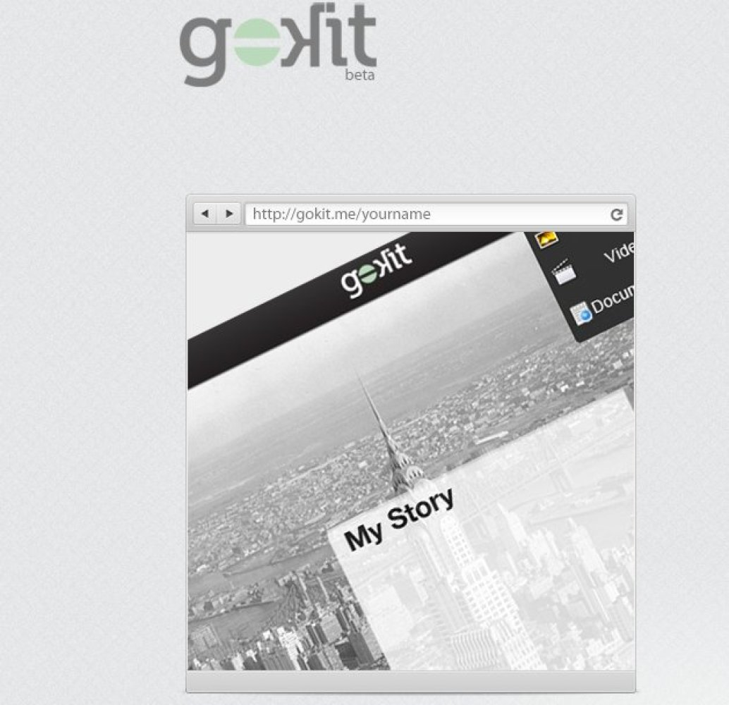 "Hajj Fleming thinks that his new software platform holds the key to putting his company, <a href="" http://www.gokit.me/blog/"""