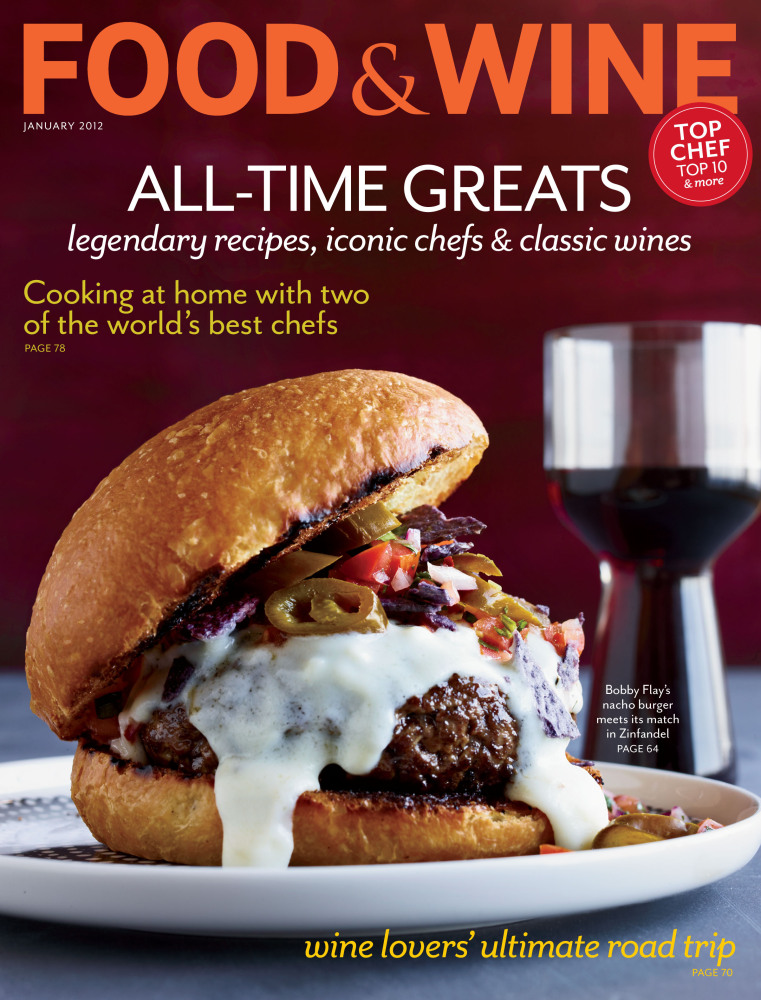 Top food magazines food this month in food magazines january healthy issues huffpost forumfinder Gallery