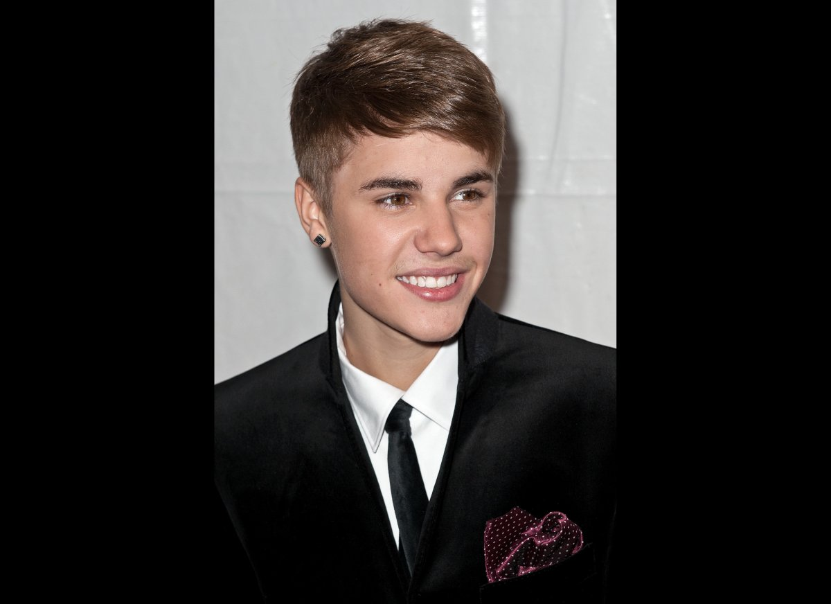 "Being a ""Belieber"" means so much more than just fawning over the teen heartthrob's sweeping hairdo -- it also means keeping u"