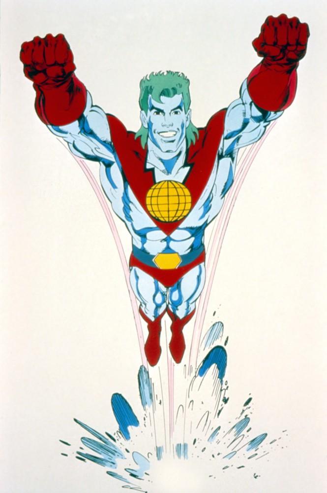 1990-1996.   (Photo Edit: Hanna-Barbera / Everett Collection)