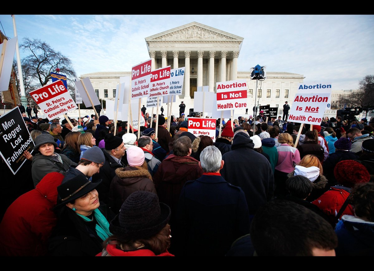 <strong>Gingrich</strong>: Platform calls for conservative judges and no subsidies for abortion but not a constitutional abor