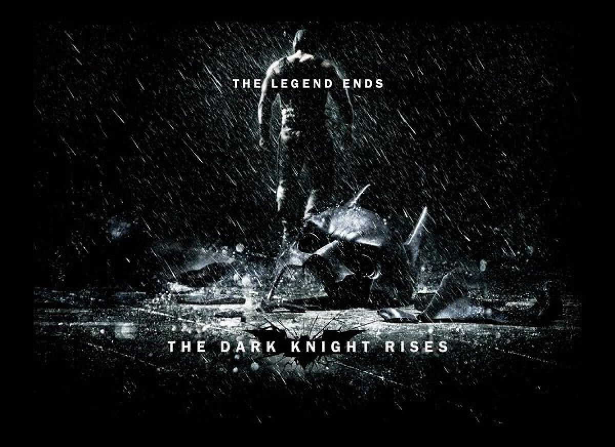 "<strong>The Hype</strong>: Morgan Freeman returns as Batman's assistant, Lucius Fox, in ""The Dark Night Rises."" Judging from"