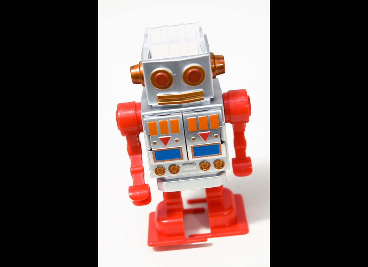 """First thing's first: When it comes to getting back to """"normal"""" after the holidays, remember that you are not a robot.   """"Af"""