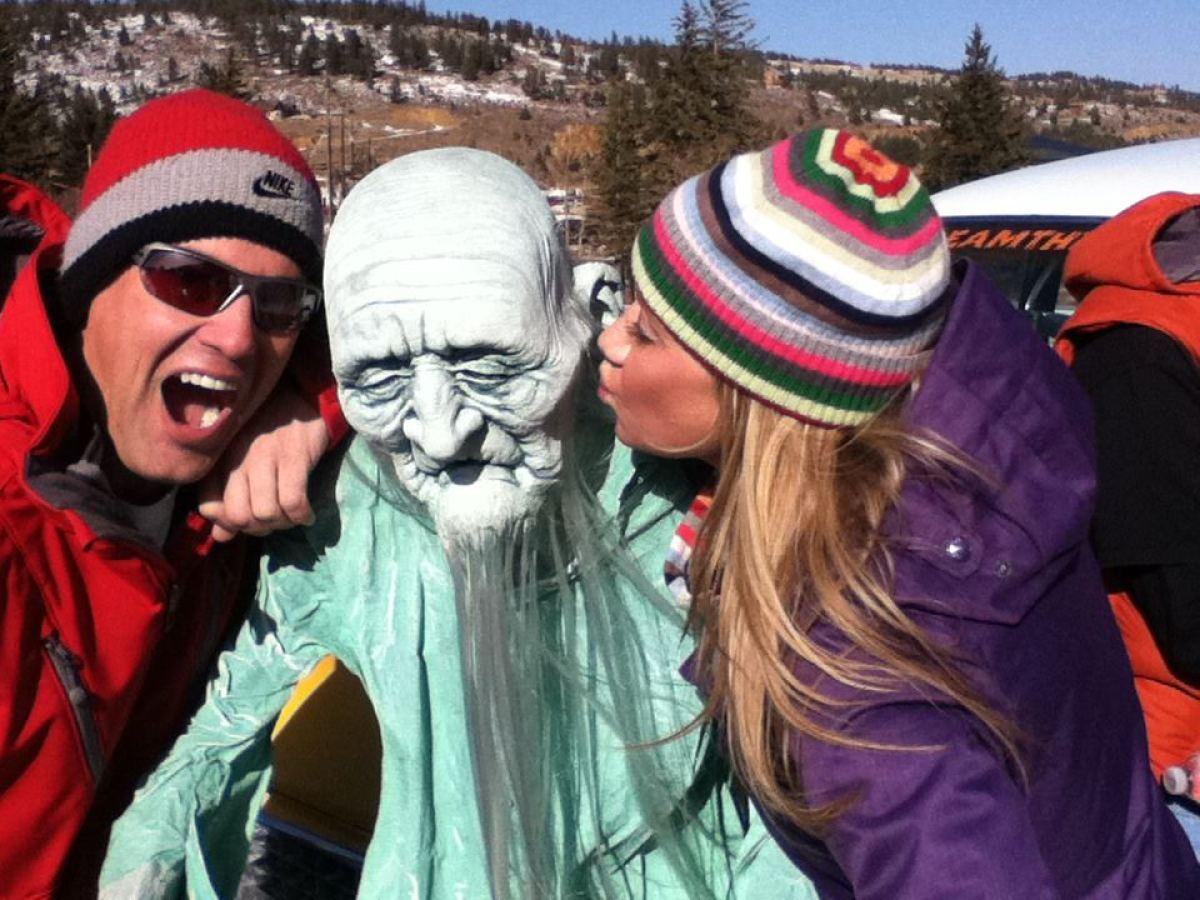 "Photo via <a href=""http://www.facebook.com/frozendeadguydays"" target=""_hplink"">Frozen Dead Guy Days Facebook page</a>."