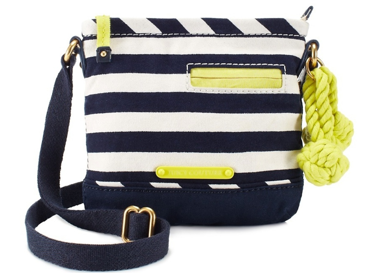 "<a href=""http://www.juicycouture.com/Striped-Canvas-Cross-Body/XARUH222,default,pd.html?dwvar_XARUH222_color=498&start=7&cgid"