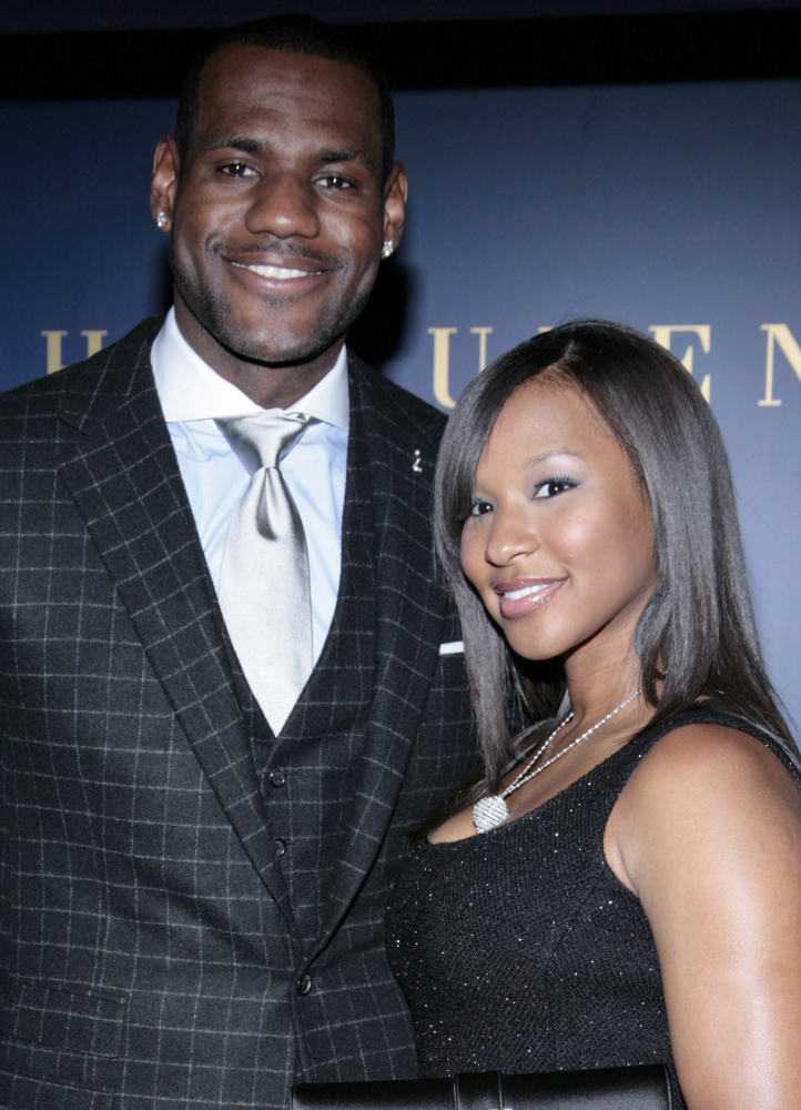 LeBron James days as a bachelor are numbered. The NBA star proposed to girlfriend Savannah Brinson over the New Year's holida