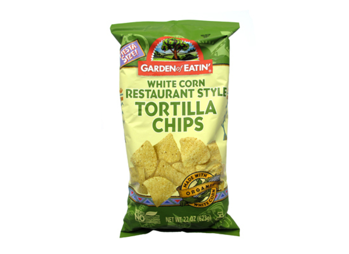 The Best Tortilla Chips How Do Tosos Rate Huffpost