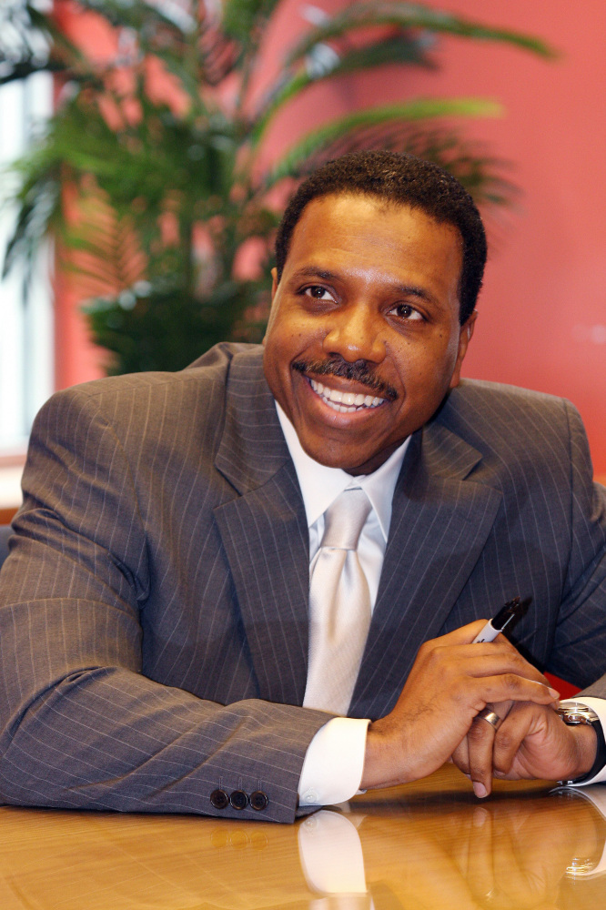 Creflo A. Dollar is Senior Pastor of World Changers Church International, one of the nation's biggest churches which has loca