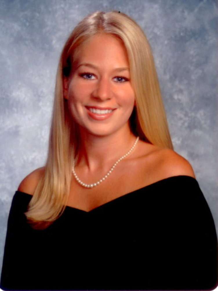 "Natalee Holloway declared dead by an Alabama judge. (<a href=""http://www.facebook.com/HelpTheMissing"" target=""_hplink"">Facebo"