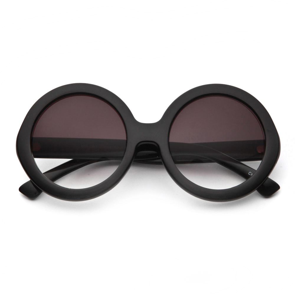 """<a href=""""http://www.80spurple.com/shop/product/137179/6379/80-s-half-tint-round-frame-sunglasses-more-colors"""" target=""""_blank"""""""