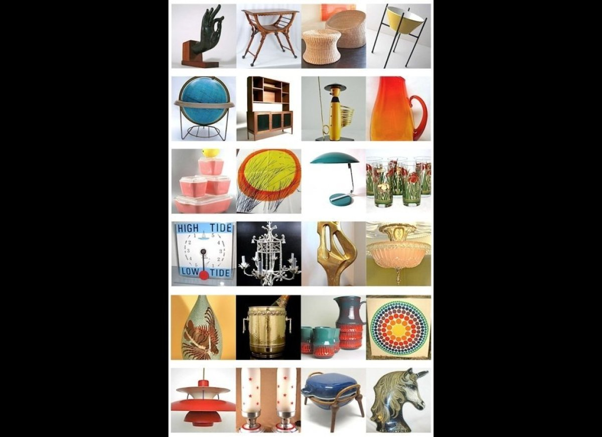 "More information on all this week's finds at <a href=""http://zuburbia.com/blog/2012/01/15/ebay-roundup-of-vintage-home-finds-"
